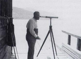 Klimt - Lake Attersee - fotografia