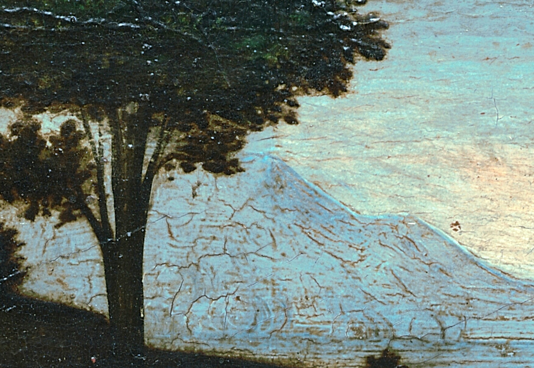 Leonard de Vinci - Paesaggi dell'Anima - Gallerie da Vinci
