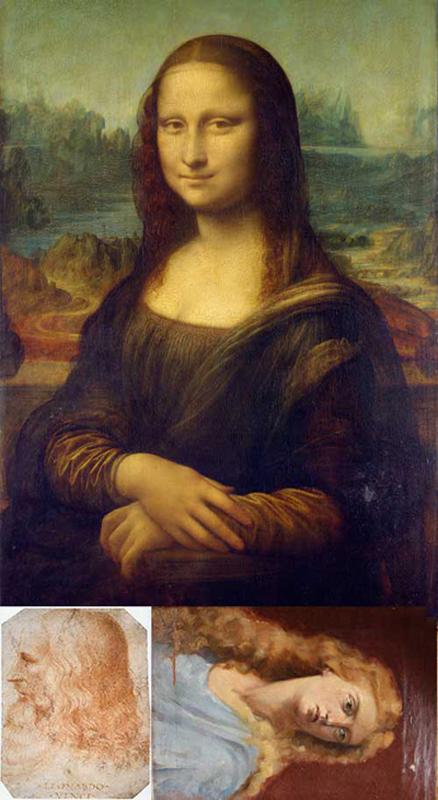 Leonardo - Trilogia