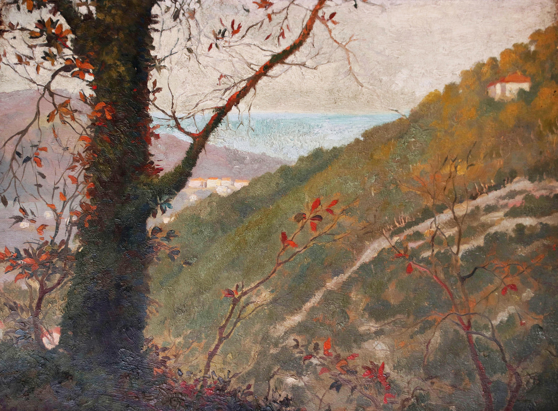 Vincent van Gogh - Landscape Provence - Paesaggi dell'Anima - Gallerie da Vinci