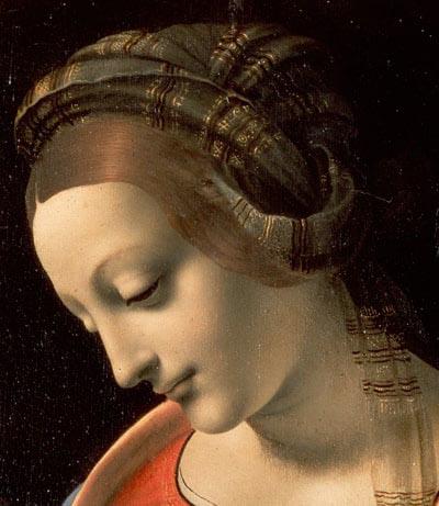 Paesaggi dell'Anima - Leonardo da Vinci - Madonna Litta - Gallerie da Vinci