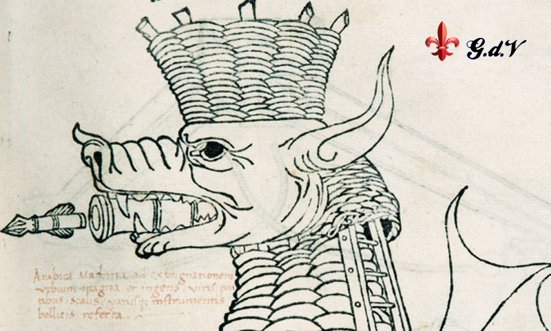 limmagine-logo-drago-art-works-da-vinci-enciclopedia-1500-1-g-d-v-gallerie-da-vinci